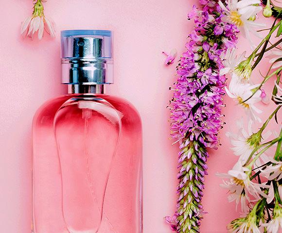Perfumes Florais | Blog Sieno Perfumaria