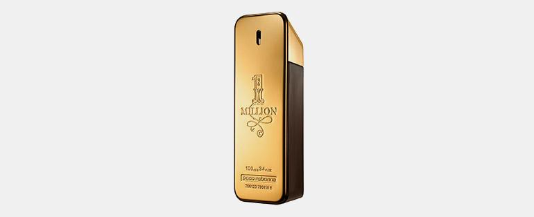 1 Million é um dos Perfumes Para Balada mais sedutores,