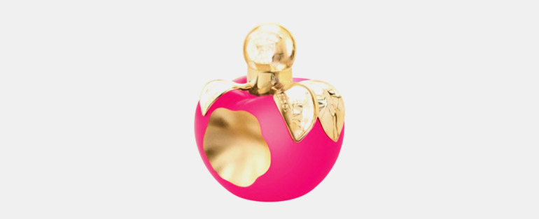 Perfumes Importados Para Encontros | Nina La Tentation Feminino Eau de Toilette | Sieno Perfumaria