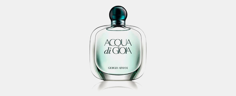 Perfumes Importados Para Encontros | Acqua di Gioia Feminino Eau de Parfum | Sieno Perfumaria