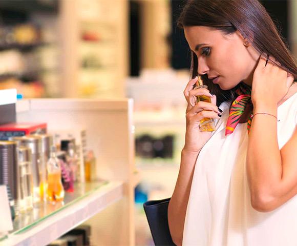 Diferenças Entre Eau de Toilette e Eau de Parfum
