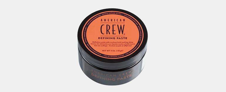 Produtos Masculinos   American Crew Defining - Pasta Modeladora   Blog Sieno