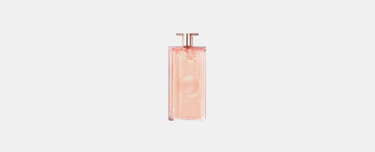 Lancôme Idôle   Sieno Perfumaria