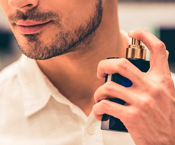 Perfumes Importados Masculinos na Black Friday