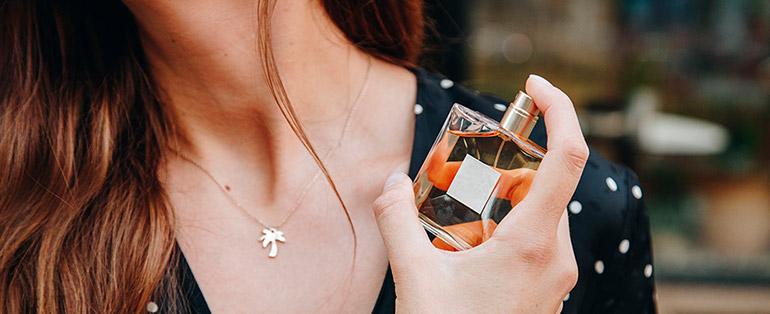 Como escolher o perfume ideal | Blog Sieno
