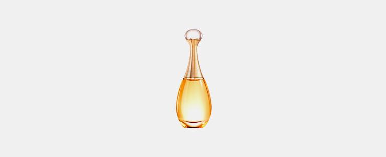 Como escolher o perfume ideal | J'adore Feminino Eau de Parfum | Blog Sieno