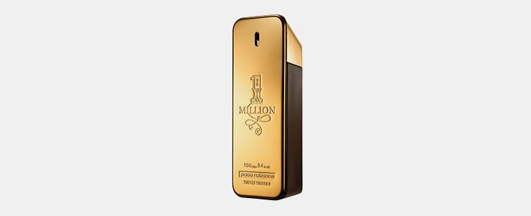 Aniversário Sieno - 1 Million