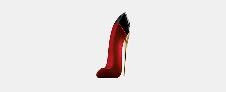 Aniversário Sieno - Good Girl Collector Velvet Fatale