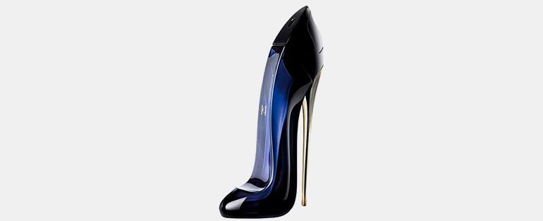 As melhores Dicas de Presente para o Dia dos Namorados estão na Sieno Perfumaria | Good Girl Feminino Eau de Parfum