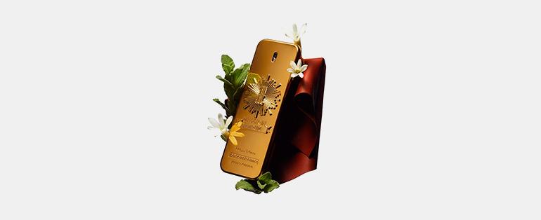 Melhores perfumes masculinos para o inverno - 1 Million Masculino Eau de Parfum | Blog Sieno Perfumaria