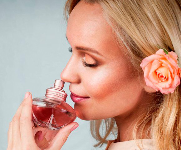 Perfumes florais para usar na Primavera | Blog Sieno
