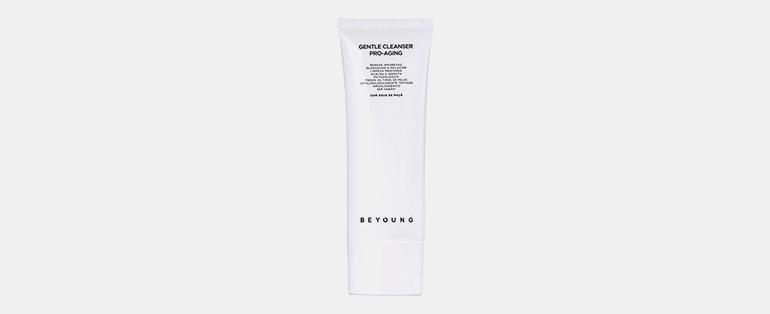Compre produtos Beyoung com ótimo custo-benefício na Sieno - Beyoung Gentle Cleanser Pro-Aging   Blog Sieno