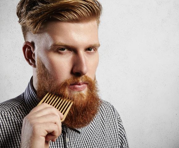 Cuidados com a barba: conheça os produtos da Sieno | Blog Sieno
