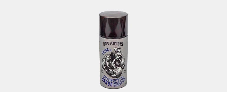 Os melhores presentes para amigo secreto estão aqui! - Don Alcides Fator de Crescimento Para Barba   Blog Sieno