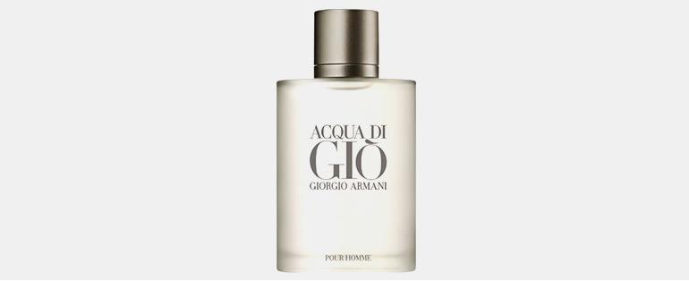 Aproveite as ofertas em perfumes para o verão - Acqua Di Gio Masculino Eau de Toilette | Blog Sieno
