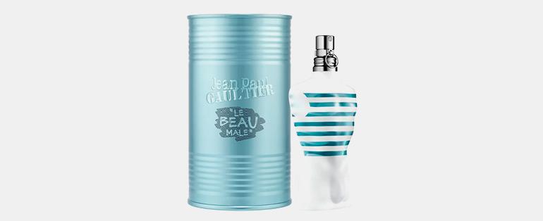 Le Beau Male Masculino Eau de Toilette | Blog Sieno