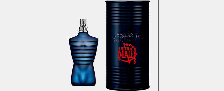 Le Male Le Parfum | Le Male Ultra Intense Masculino Eau de Toilette | Blog Sieno