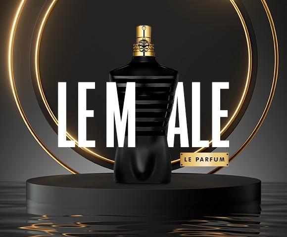 Le Male Le Parfum | Blog Sieno