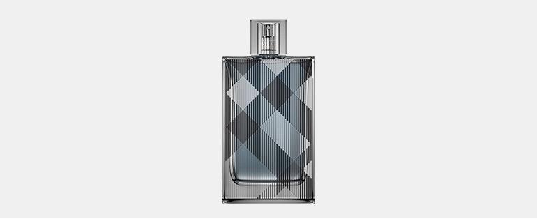 Perfumes Para o Outono   Burberry Brit For Him Eau de Toilette   Blog Sieno