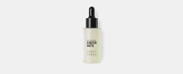 Rotina de cuidados com a pele | Beyoung Booster Serum Matte | Blog Sieno