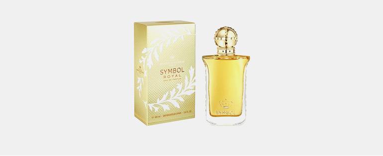 Perfumes Para o Outono   Symbol Royal Marina de Bourbon Perfume Feminino Eau de Parfum   Blog Sieno