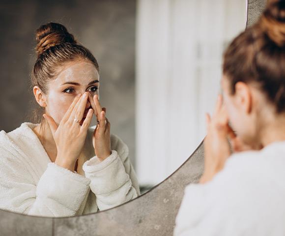 Rotina de cuidados com a pele | Blog Sieno