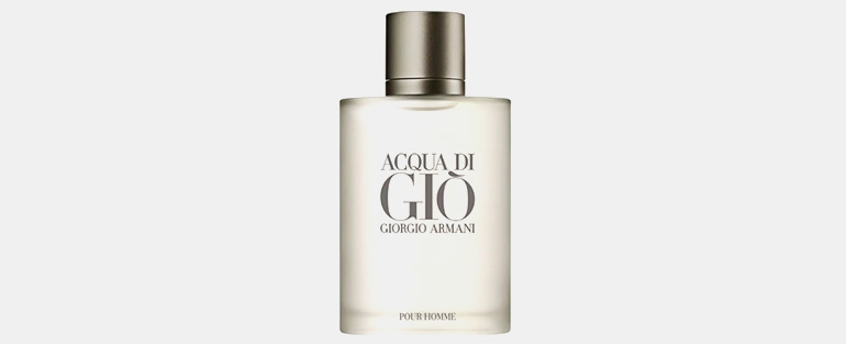 Melhores perfumes importados cítricos   Acqua Di Gio Masculino Eau de Toilette   Blog Sieno Perfumaria