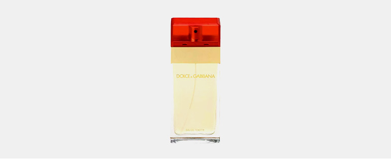 Perfume para mulheres empoderadas | Dolce & Gabbana Feminino Eau de Toilette | Blog Sieno