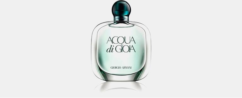 Acqua di Gioia Feminino Eau de Parfum | Blog Sieno