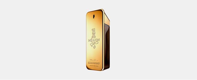 Como usar perfume corretamente | 1 Million Masculino Eau de Toilette Como usar perfume corretamente | Blog da Sieno