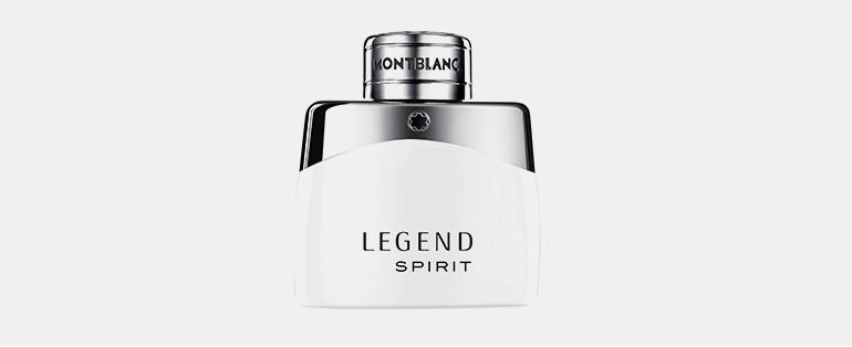 Perfumes importados masculinos | Montblanc Legend Spirit Masculino Eau de Toilette | Blog Sieno