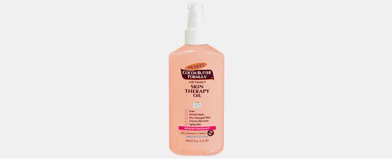 Óleo de coco para cabelo   Óleo para Tratamento de Marcas no Corpo Palmer's Cocoa Butter Skin Therapy Oil Rosehip   Blog Sieno